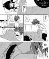 【ToLoveる エロ同人】リトがコタツの中に顔突っ込んだら美柑の股に手を挟まれ【無料 エロ漫画】