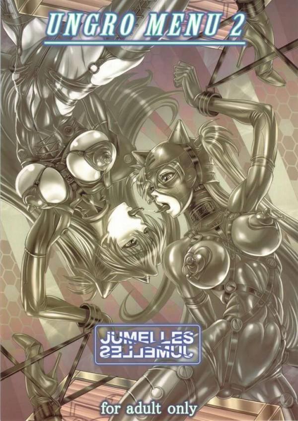 【エヴァ エロ同人】ドSなシンジが飛鳥を牝豚調教しちゃってアナルガンガン突いてる【無料 エロ漫画】28