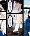 【金田一少年の事件簿】美雪が従兄と中出しセクロスしまくって妊娠しちゃったおw草太にばれちゃって結果みんなの肉便器になっちゃったwww【エロ同人誌・エロ漫画】