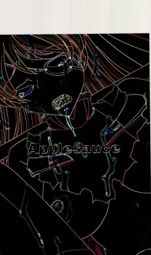 【エヴァ エロ同人誌】罪を犯した飛鳥が拘束されちゃって拷問用の媚薬使われてイヤラシイ汁を垂れ流しながらレイプされちゃってるよぉ~【エロ漫画】025_AfterQ_25