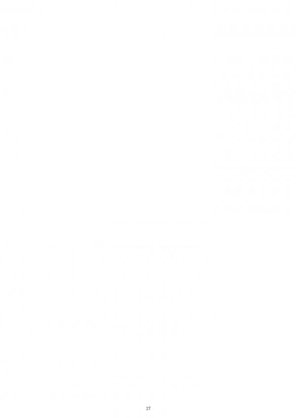 【まどマギ エロ同人】魔女になっちゃったまどかに誘われてほむらちゃんが大乱交【無料 エロ漫画】pn027
