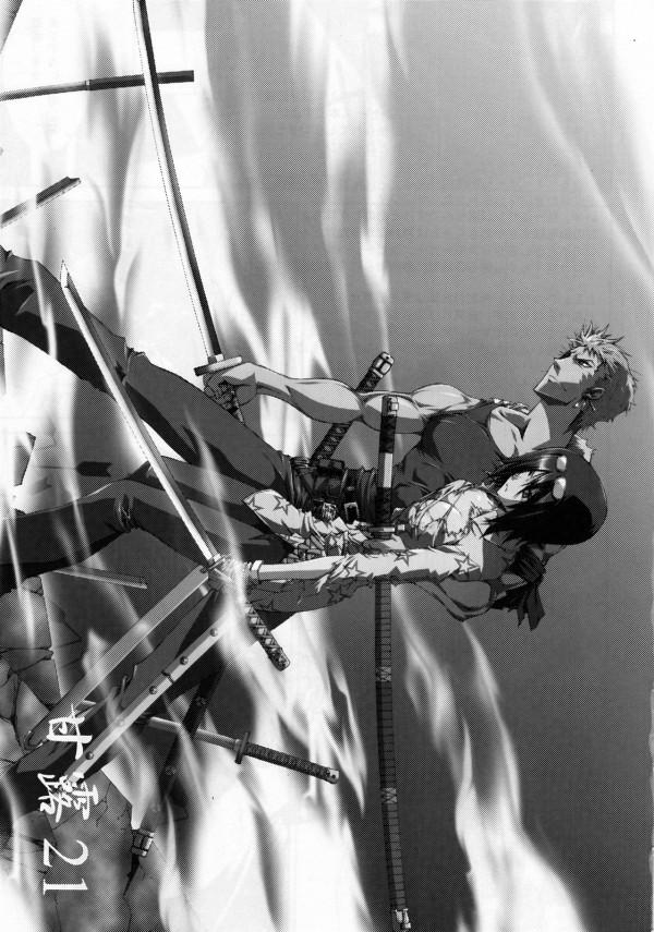 【ワンピース エロ同人・エロ漫画】たしぎが強くなる為とかいってロロノア・ゾロにセクロスしてもらっちゃうw結果イチャセクになっちゃったwwwImage00002
