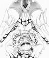 【モンスターハンター】貧乳猫耳チビハンターが旦那様の役に立ちたいとエッチな事されてくおwボローンとだされたちんぽをフェラして口内発射からの騎乗位で挿入奉仕してるおwガクブルしながら腰振って中出しされたおおおおw 【エロ漫画・エロ同人誌】