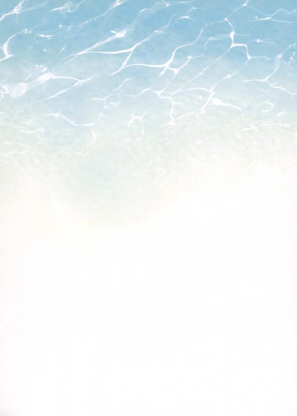 【すーぱーそに子 エロ同人誌・エロ漫画】パイパン巨乳のそに子が水着姿で青姦SEXwww海でのロケでカメラマンの勃起チンポ痴女りだしてフェラチオパイズリからずらしハメでチンポ挿入しだして中出しセックスしちゃってるフルカラー作品www pn002