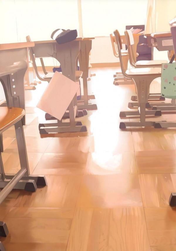 【エロ同人誌】色んなタイプのちっぱい少女、幼女のエッチなフルカラーイラスト集!【無料 エロ漫画】024
