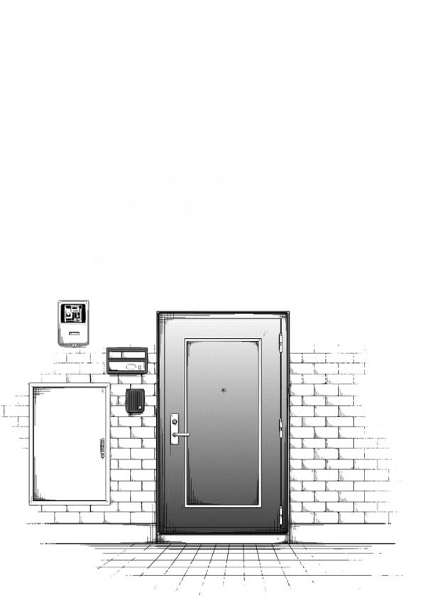 【エロ漫画・エロ同人誌】男子高生が巨乳美女のお姉さんをペットとして飼ってるらしいですwww 006