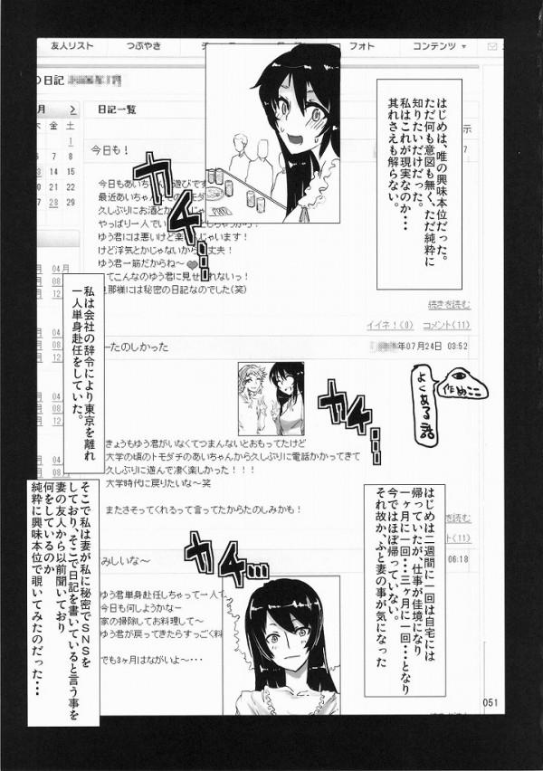 【エロ漫画・エロ同人誌】淫乱ビッチな黒ギャルとの中出しファック詰め合わせwww cmp051