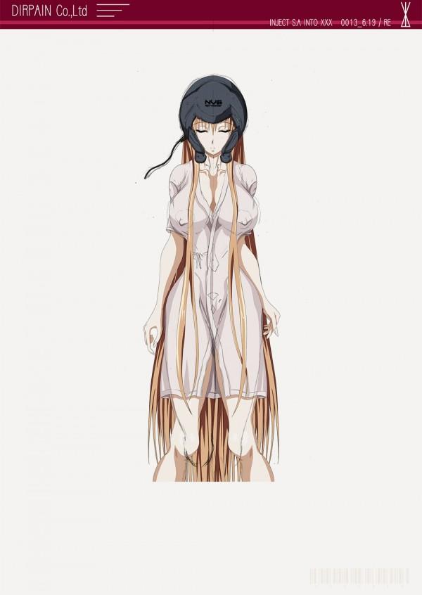 【SAO】須郷伸之にスタンガンが気絶させられて拘束された桐ヶ谷和人の前で巨乳少女の結城明日奈が生乳鷲掴みにされて…www【ソードアートオンライン エロ漫画・エロ同人誌】_0065