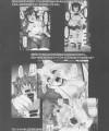 【東方Project】催眠状態の射命丸文が姫海棠はたて、犬走椛に痴女られ催眠姦レズ3Pファックwww前後からクンニされマン汁ダダ漏れで玩具でアナルやパイパンまんこも弄られてアヘ顔晒しまくって触手チンコで中出しSEXwww【エロ漫画・エロ同人誌】