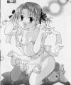 【エロ漫画】未成熟な妹がお兄ちゃんの事が好き過ぎてお兄ちゃんのザーメンの付いたパンツをオカズにオナニーしてるンゴ!【いとうえい エロ同人】
