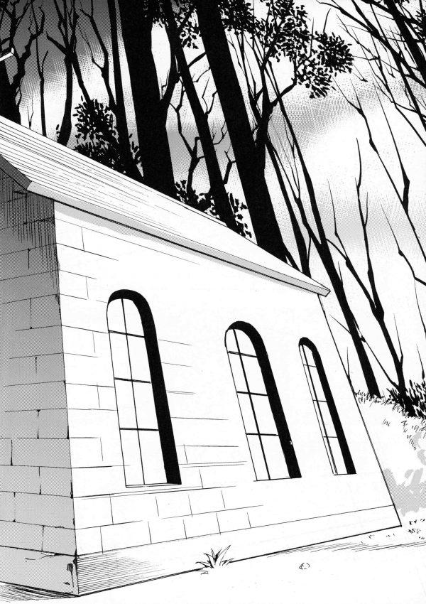 【RO エロ漫画・エロ同人誌】プリーストへの転職目指したパイパン美少女が下衆な司教様に鬼畜に尻穴開発されて中出しされ放題の性奴隷堕ちw pn005