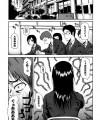 【エロ漫画】憧れ巨乳女子校生に誘われトイレで歓喜の中出しセックスwww