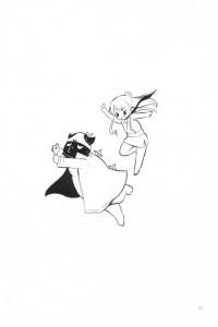 【きんモザ】アリスと綾がパンツ被った残念な奴に陵辱調教w【エロ漫画・エロ同人誌】