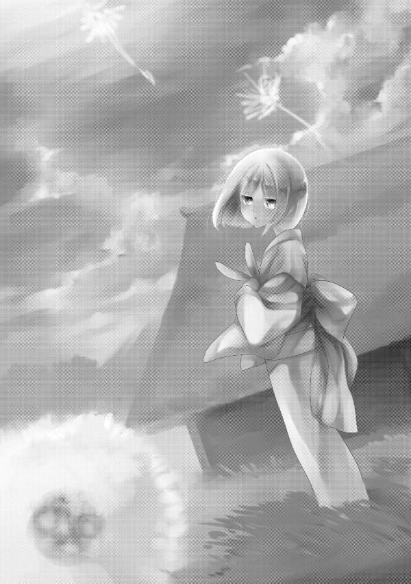 女の子の体になってしまったけども・・・この快感を感じられるなら・・・【エロ漫画・エロ同人】-2