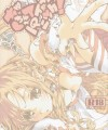 【SAO】かまってくれないキリトにアスナがラブラブデーだからと色々おためししちゃうwww【 ソードアートオンライン エロ同人・エロ漫画】