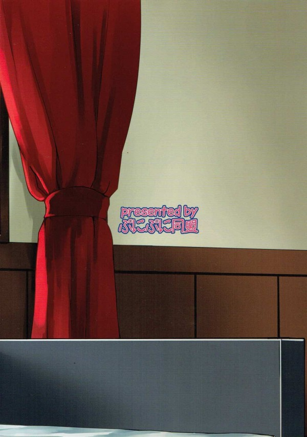 【艦これ エロ漫画・エロ同人誌】何かある度アナルに求めてきちゃうウォースパイトwwwwwwwww (30)