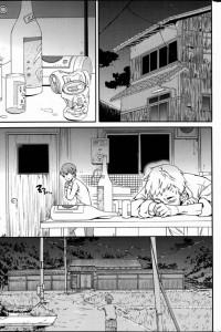 【エロ漫画】恨みを持つ男が家庭教師としてターゲットに近づき彼の孫の美少女を弄ぶ!【Cuvie エロ同人】