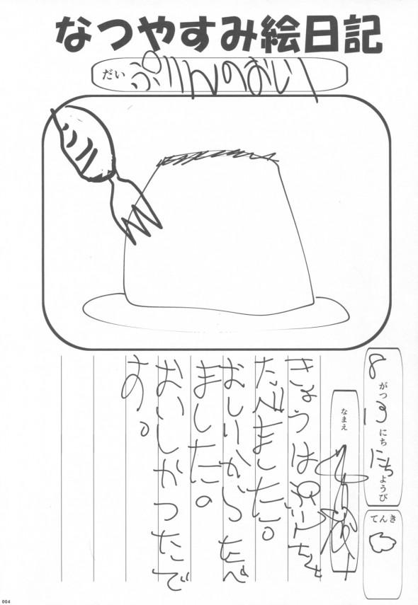 【艦これ】おしりの不調をプリンツ・オイゲンが訴えてきたから、検査してやることにしたwwwもちろんおちんぽでなwww【艦隊これくしょん エロ漫画・エロ同人誌】 (3)