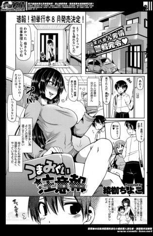 【エロ漫画】巨乳のお義姉さんに欲情した弟が夜這いした結果!【綾枷ちよこ エロ同人】