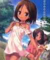【エロ漫画】少女サリカが父親に売られて売春宿で働くことに…処女奪われケツマンコにも【無料 エロ漫画】