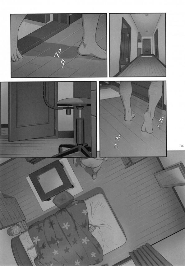 夏季補習の最中更衣室で寝ている女の子を先生がハメ撮りを開始www【エロ漫画・エロ同人】 (124)