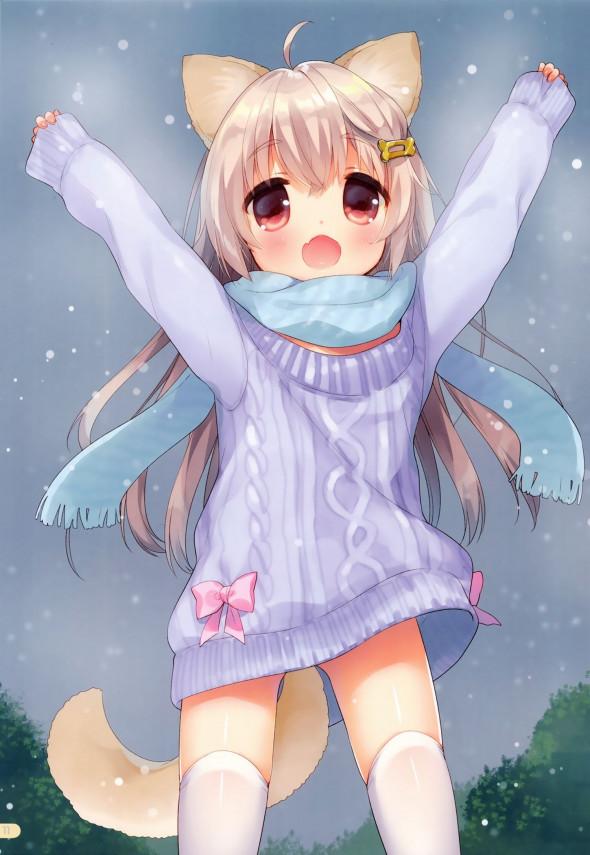 ロリかわの妹属性の写真集wwwきわきわのが多すぎwww【エロ漫画・エロ同人】 (11)