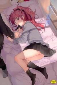【クオリディア・コード】千種明日葉ちゃんはラブラブするのが好きなんです♡♡【エロ漫画・エロ同人誌】