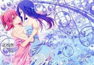 【プリキュア】相田マナちゃんと菱川六花ちゃんはどろどろに愛し合う♡♡【エロ漫画・エロ同人】