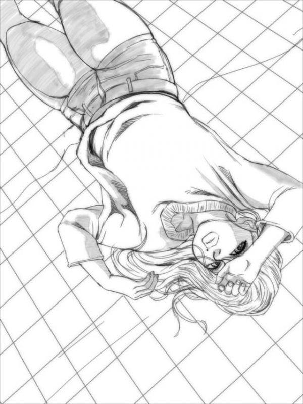 【エロ漫画・エロ同人誌】第3話 男の家で脱糞後、アナルセックス中にそのウンチが口の中へ入れられいっちゃった【喘息パンクス エロ漫画】 (28)