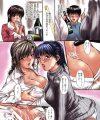 【エロ漫画】このままだと死ぬかも・・と天然巨乳妹を騙して近親相姦セックスする兄!【vanilla エロ同人】