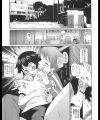 【エロ漫画】毎日毎日サルみたいに、会うたびにセックスする彼氏にウンザリだけど、抵抗できなくて今日もまたイかされちゃうw【てりてりお エロ同人】