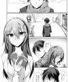 【エロ漫画】女の子を指名したら幼馴染が出てきたからセックスしちゃう!【天乃ちはる エロ同人】