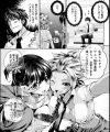 【エロ漫画】恋人も奥さんもいない独り身リーマンが、たまにはハメを外そうと「双子ギャルWナマハメ3Pコース」でデリヘルを頼んだら…。【無料 エロ同人】