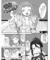 【エロ漫画】催眠術が使える幼馴染の協力を得ながら恋人の巨乳美女とのSEXしたり幼馴染も交えて3Pしたりw【無料 エロ同人】