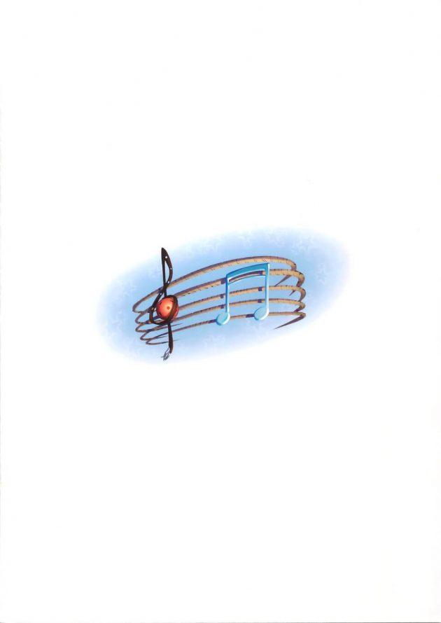 【エロ同人 アズールレーン】綾波と長門の淫らな姿満載のフルカラーイラスト集!緊縛拘束で陵辱されたり三角木馬などw【無料 エロ漫画】(14)