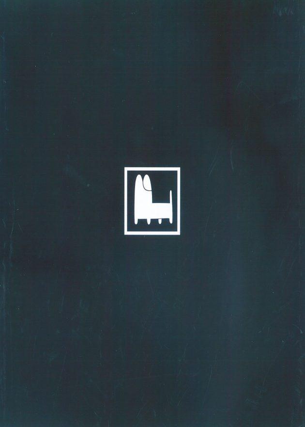 【エロ同人 ラブライブ!】津島善子と桜内梨子が小原鞠莉の前でキスを見せつけたり、目隠しプレイでレズプレイしだしちゃってるよ♪【無料 エロ漫画】(28)