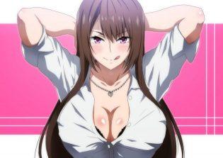 【エロ同人誌】クラスの巨乳JKに突然告白され、早速彼女の部屋でイチャラブエッチ!【無料 エロ漫画】
